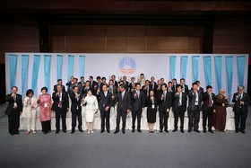 Photo 8 of Maritime Silk Road Society Inauguration Ceremony